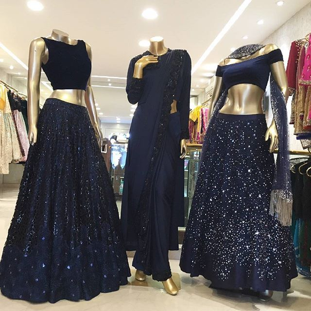 Unleash your inner sparkle with the new collection now available at Neeta Lulla…