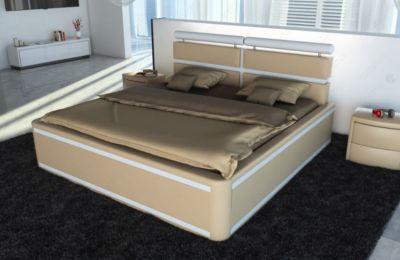 Sofa Dreams Luxus Boxspringbett VENEDIG LED Jetzt bestellen unter: https://moebel.ladendirekt.de/schlafzimmer/betten/boxspringbetten/?uid=49ebfea9-81cc-5721-8e69-66bcea5b1019&utm_source=pinterest&utm_medium=pin&utm_campaign=boards #betten #boxspringbetten #schlafzimmer