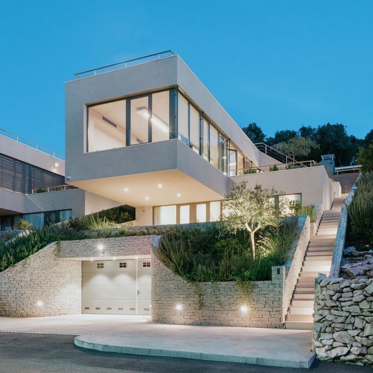 Pin On Modern House Design Ideas