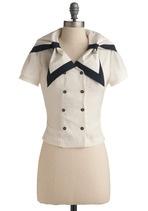 sailor!