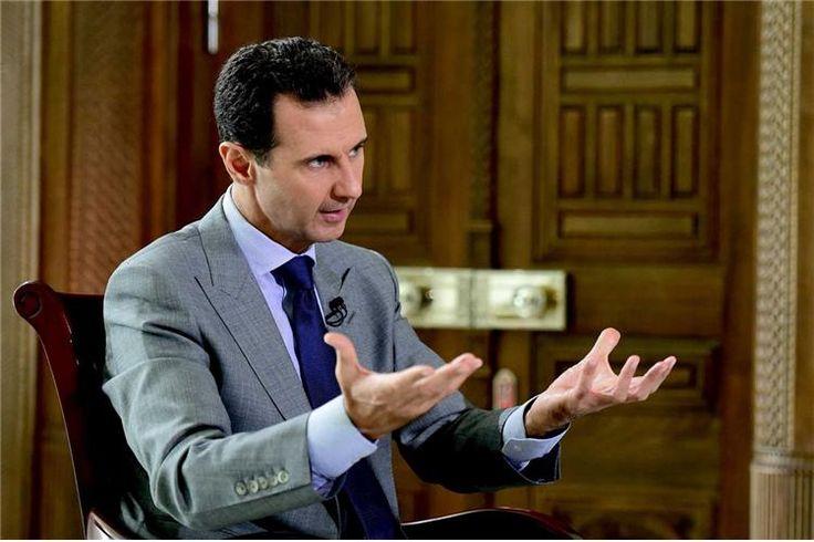 """O presidente sírio, Bashar al-Assad, espera que o próximo secretário-geral da ONU, António Guterres, seja objetivo em todas as declarações sobre a Síria e que """"não transforme o gabinete"""" numa dependência da diplomacia norte-americana."""