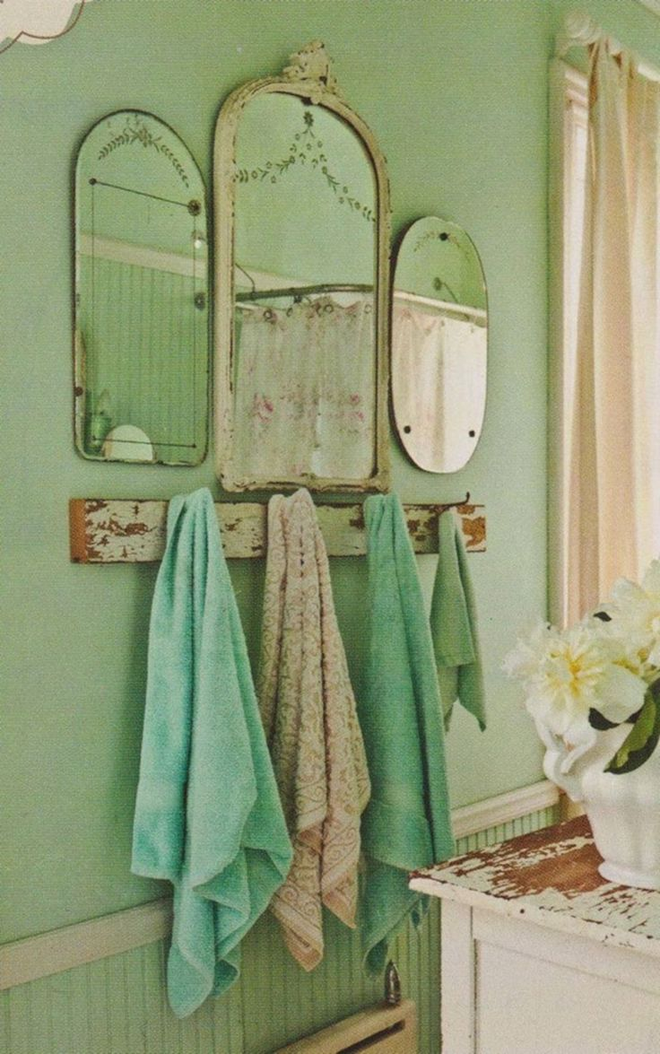 Green Bathroom Decor Ideas Onspa Bathroom