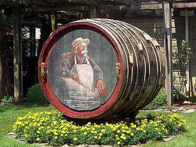 Renault Winery - NJ