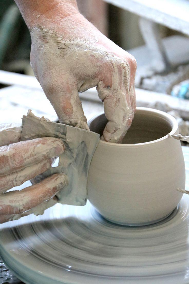 Executive chef Antonello Sardi works in collaboration a local Florentine ceramicist to design plates that exalt the food.