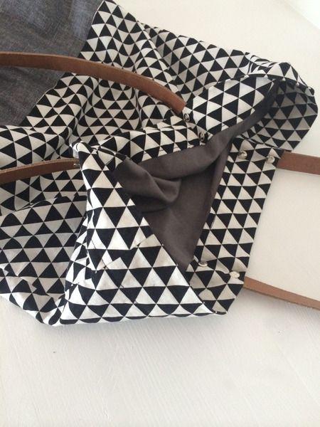 Canvastaschen - Jutetasche / Shopper - ein Designerstück von -Ulrich- bei DaWanda