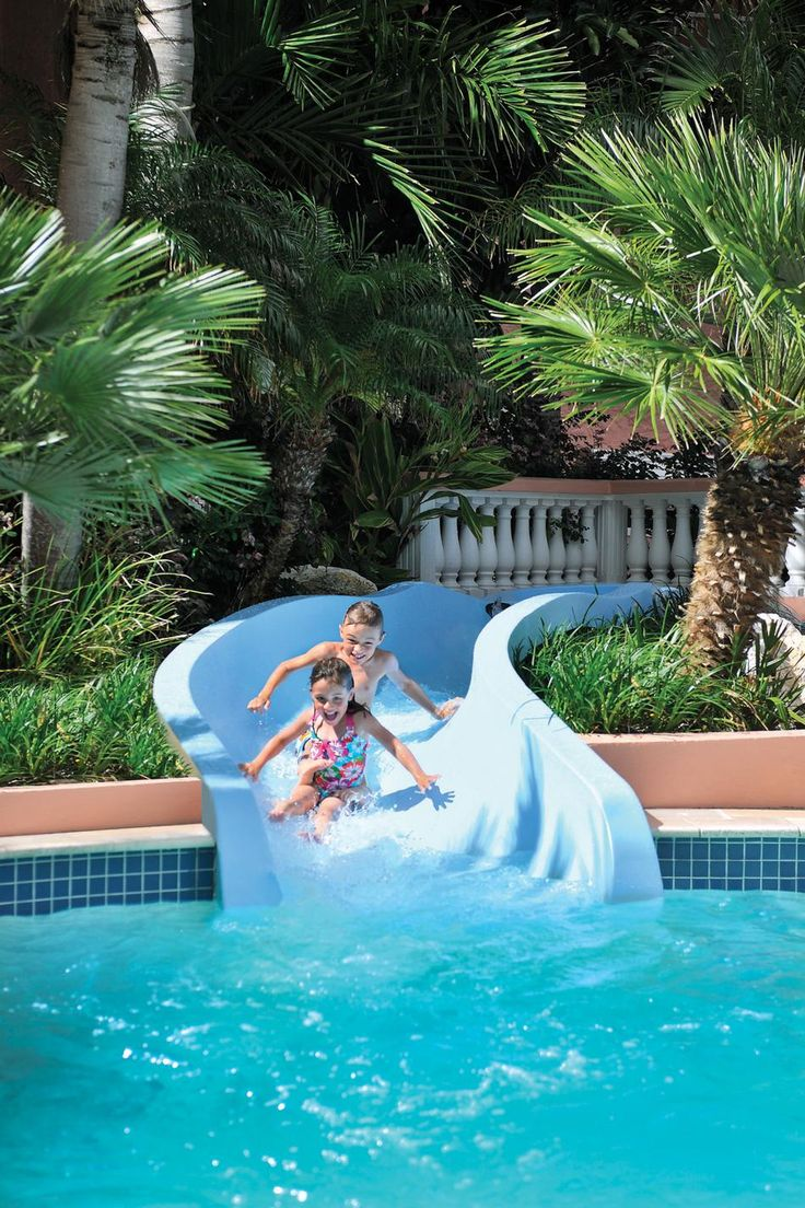 15 best wild water slides images on pinterest water - Indoor swimming pool with slides london ...