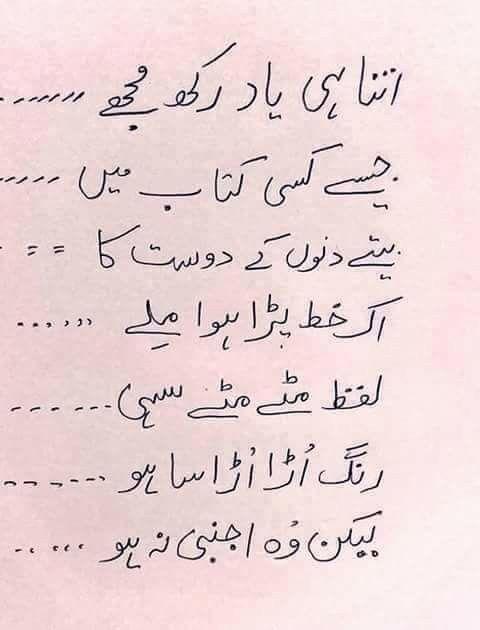25 best friendship quotes in urdu on pinterest urdu