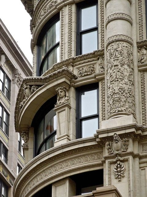 141 Fifth Avenue at East 19th Street, New York