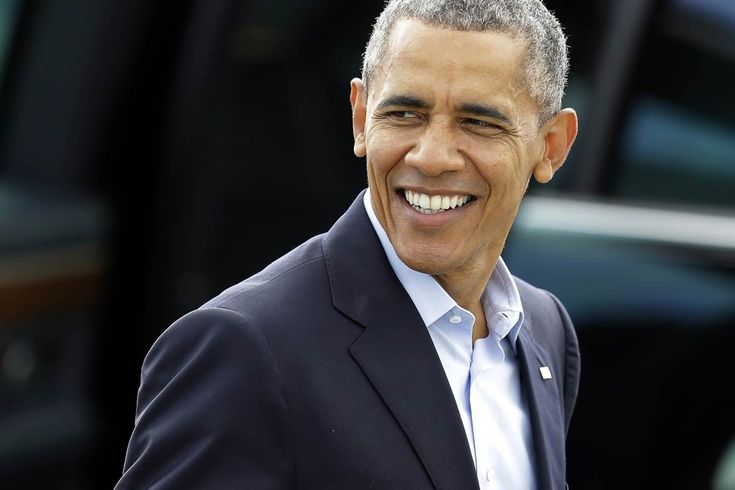 Barack Obama Named Recipient of 2017 John F. Kennedy Profile in Courage Award