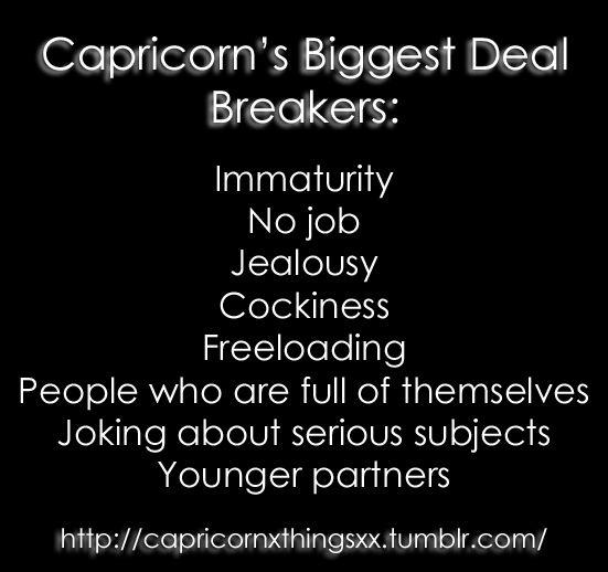 Capricorn Characteristics Female | www.pixshark.com ...