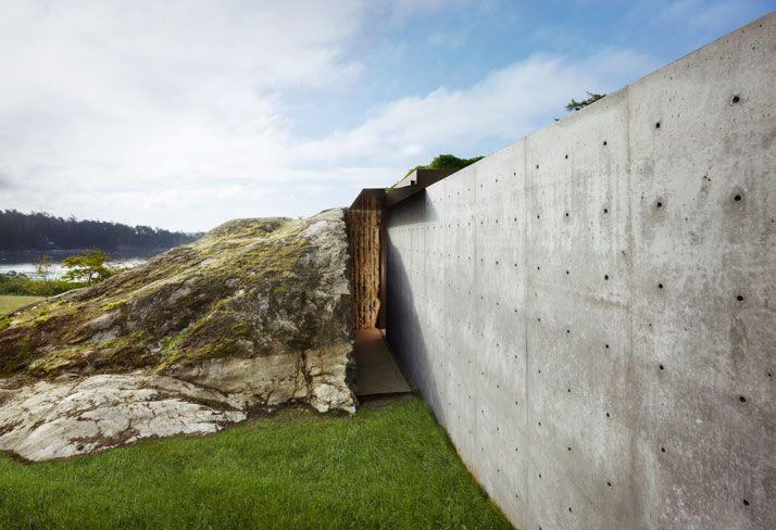 The Pierre by Olson Kundig Architects | Yatzer