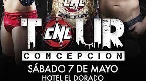 Resultado de imagen para lucha libre chilena