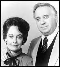 Ed and Lorraine Warren - for decades have been renown demonologist's  who even priest's call on in dealing with evil spirits.
