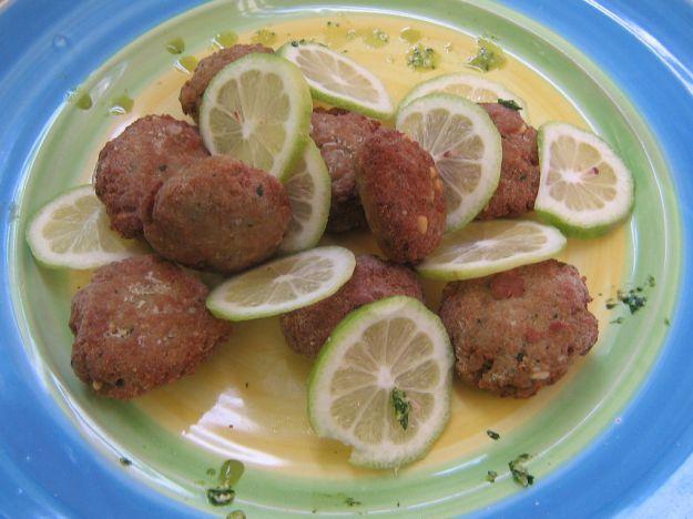 polpette pesce 1