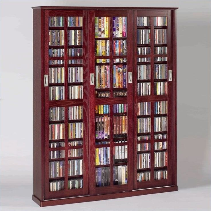 395 best DVD Storage Ideas images on Pinterest Architecture