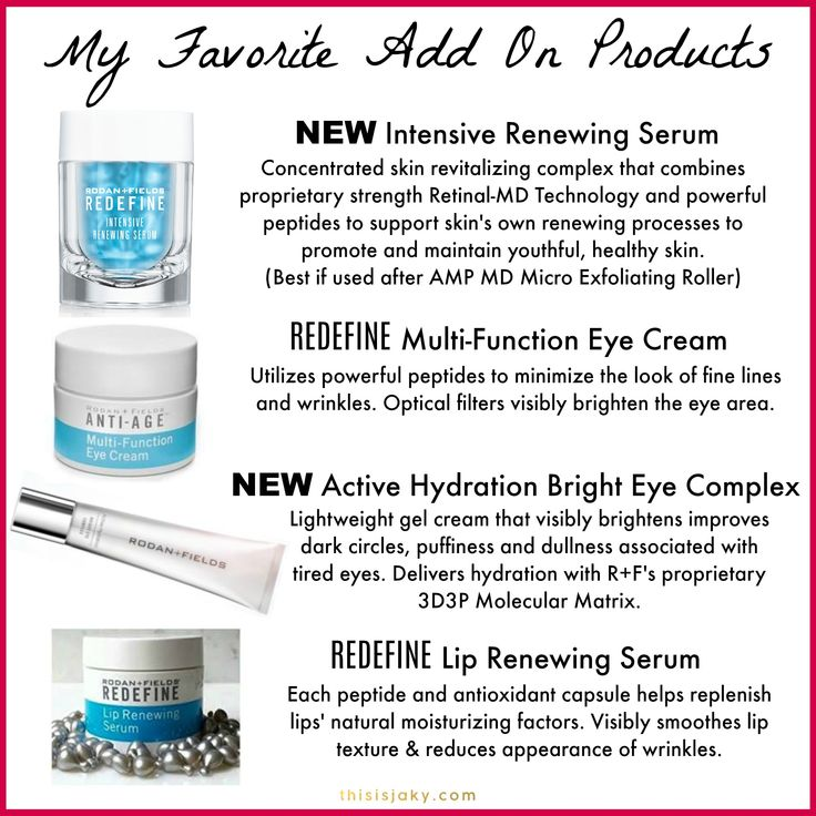 Rodan and Fields Products | Redefine | Multi Function Eye Cream  | Bright Eye Complex | dark circles | Active Hydration Serum | R+F | Rodan + Fields | Add On's | Gold | Lip Renewing Serum | www.thisisjaky.com