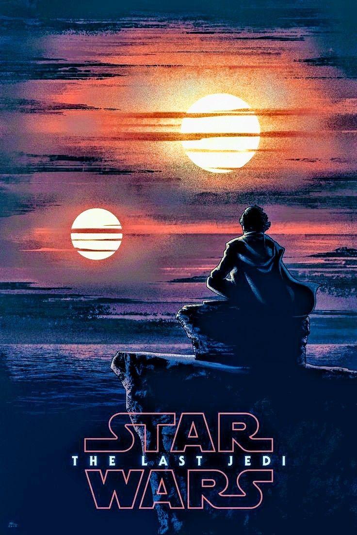 Star Wars The Last Jedi Star Wars Movies Posters Star Wars