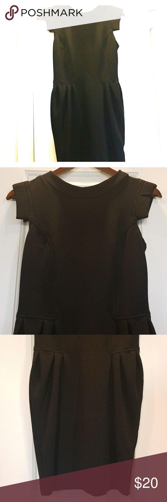 ASOS Black dress Dressy casual black dress. ASOS Dresses