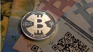 No solo Bitcoin: cuáles son las otras monedas digitales - BBC Mundo - Noticias
