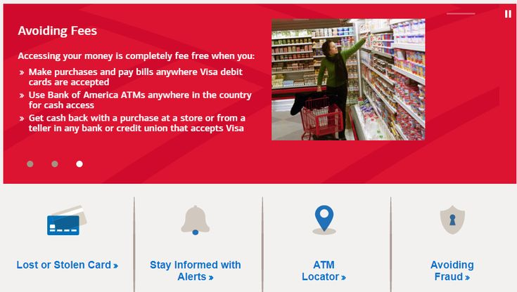 www bankofamerica comeddcard