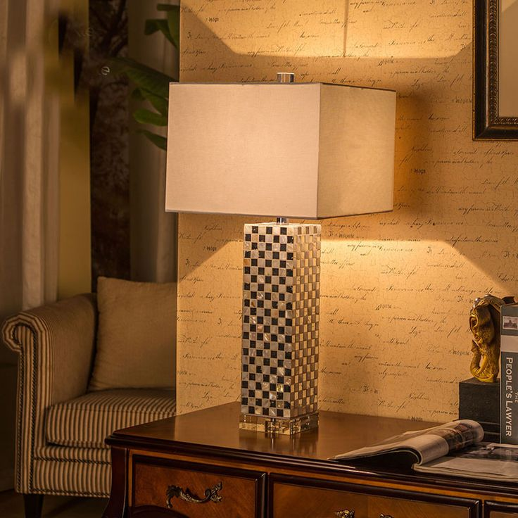 Cheap table lamp, Buy Quality table light directly from China rope table lamp Suppliers: Modern Mediterranean 72cm Shell Body Table Light de mesa lamp luxtry mesaLamps Rope Table Lamps LED Bedroom Lamps
