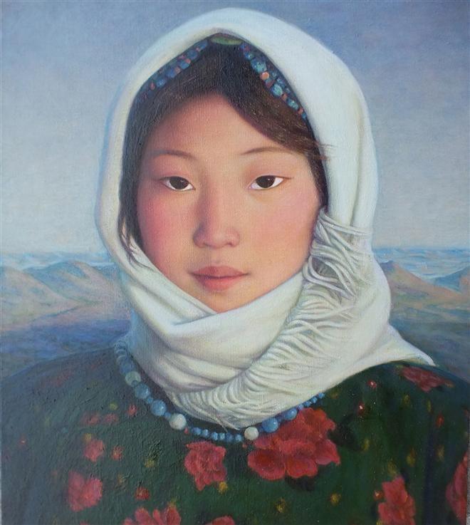 Xue Mo, Artist