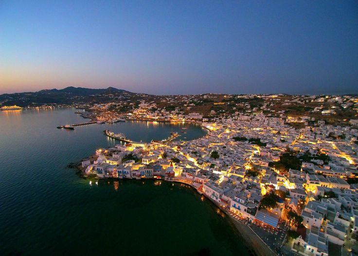 Off to Mykonos for 3 days or more… via @revealgreece