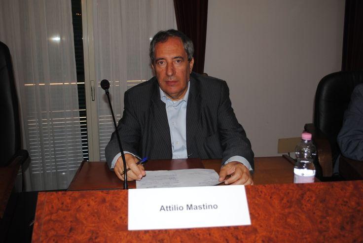 #Stintino, Convegno archeologia: Attilio Mastino