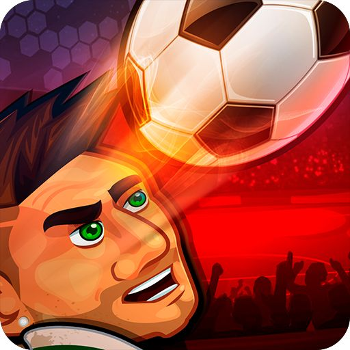 Online Head Ball is a free football game which is very interesting and have it's own and unique ideas such as animated avatars. In the game you can select