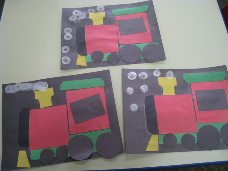 Craft Ideas 4 Year Olds | Mrs. Russell's Class: Polar Express
