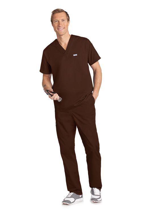 Drawstring Scrub Set | Nurse Scrubs | Medical Uniforms | Dixie Uniforms Canada