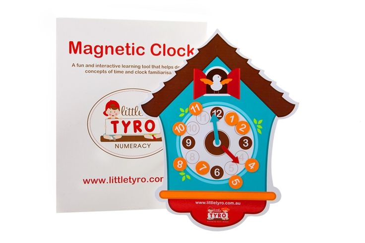 Cuckoo Clock - Little Tyro
