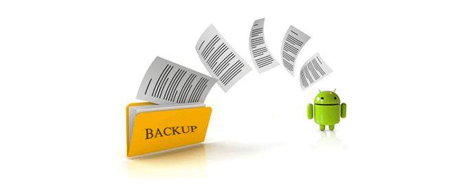 backup smartphone tablet