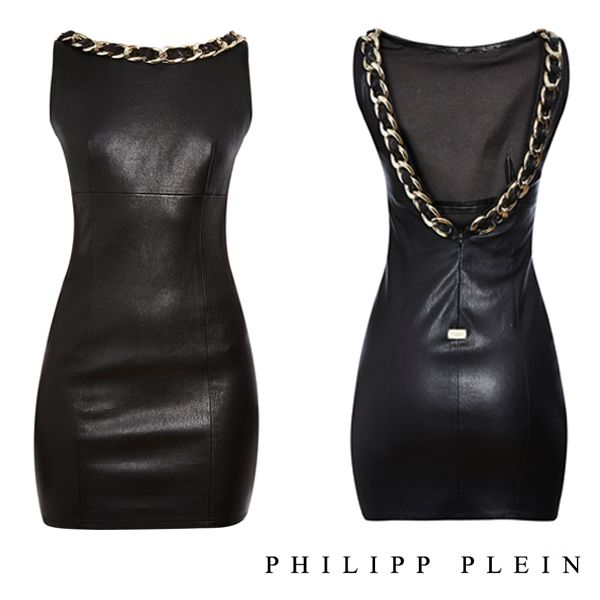 #philippplein #fallwinter2014 #fall2013 #stilllife #dress #sleeveless #chain #openback #eveningwear #cocktaildress #skull #womenswear #leather #abudhabi #abudhabistyle #fashionista #jacket #greenbird