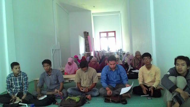 Kuliyyah Of Murabbi (KM) Aceh Adakan Coaching Clinic