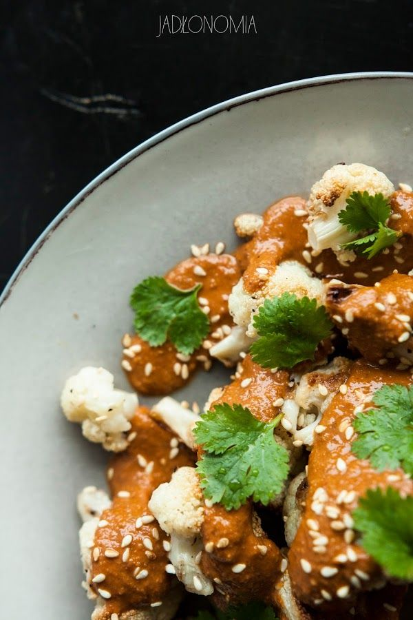 jadłonomia · roślinne przepisy: Sos mole, czyli meksykański sos z czekoladą