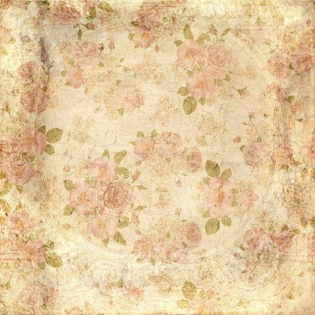 antique cream wallpaper - photo #42
