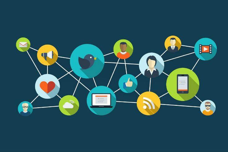 9 Ways to Merge Offline and #OnlineMarketing for Positive Results: #WeblinkIndia #DigitalMarketing #InternetMarketing #OfflineMarketing
