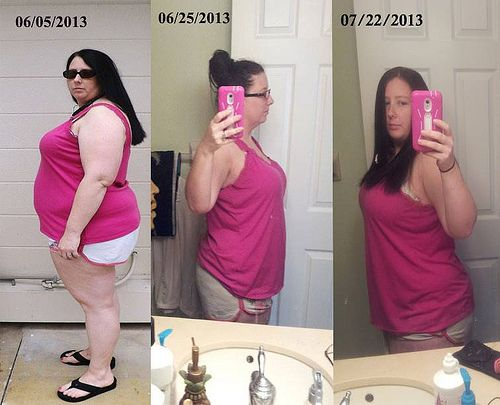 Funny thing about Plexus Slim it was not even intended for weight loss when it was originally formulated. It was meant for Type 2 Diabetics. The study showed that even though weight loss varied among participants, ALL had achieved weight loss. The co Simple System, Simply Amazing No Diet Weight Loss Real People Real Results No Dieting or exercise required Burns Fat not Muscle