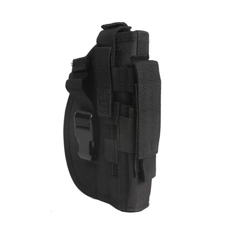 Tactical 600D Molle Holster ★★★★★