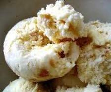 Recipe Hockey Pokey Ice Cream by lazarust - Recipe of category Desserts & sweets