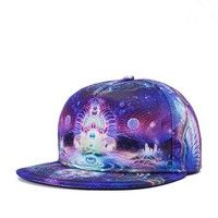 I think you'll like New 3D Wing Print Baseball Cap Fashion Adjustable Baseball Cap Mens Summer Hat Europe and America Hip Hop Hat for Men HK062. Add it to your wishlist!  http://www.wish.com/c/5552f6b40b48860e9ce9c4f2