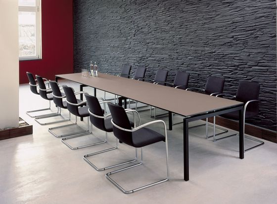 conference table systems conference meeting m pur check it out on - Herman Miller Schreibtischtisch