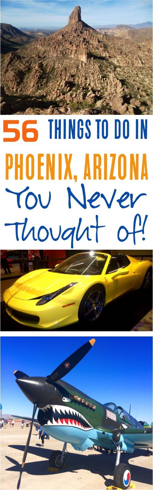 Phoenix arizona travel guide your travel bucket list of things to do in phoenix including