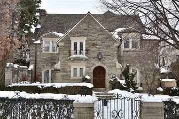 Detached - 6+1 bedroom(s) - Toronto - $10,865,000