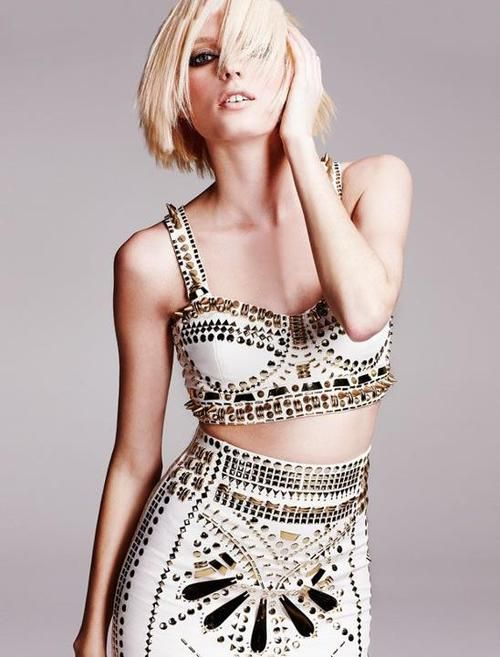 fckyeahantm:    Sophie Sumner | Cycle 18 Winner  Photo: Jonas O'Sullivan  For: Fabulous Magazine