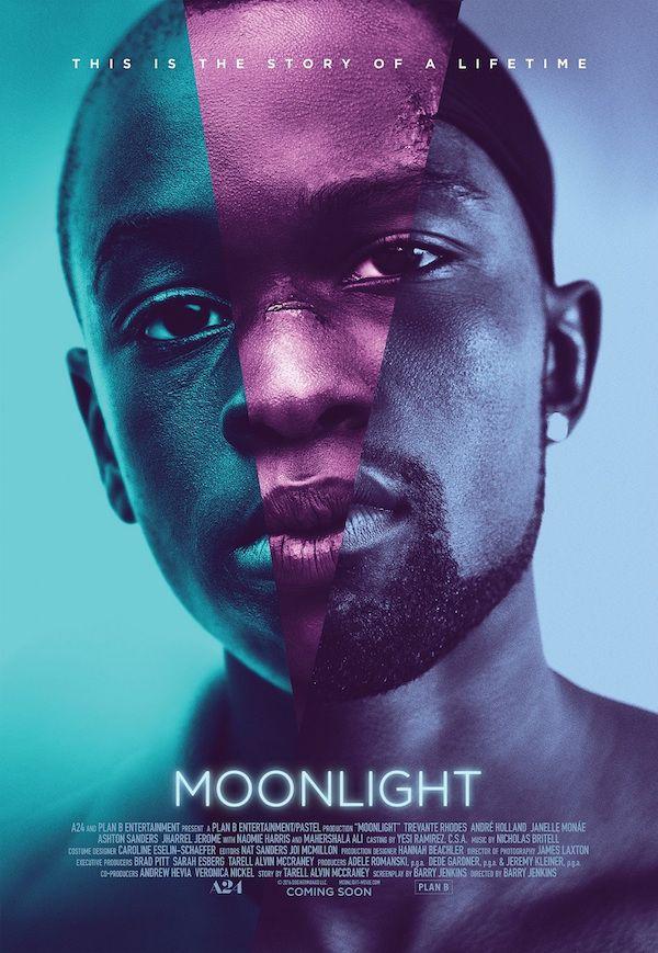 """現在、世界の賞レースを席巻しているゲイ映画『ムーンライト』を知っているだろうか?    (C)2016 Dos Hermanas, LLC. All Rights Reserved.  同映画は、黒人ゲイの主人公を描いた、インディペンデントのゲイテーマ作品。  低予算で製作された作品ながら、先日開催された「第74回ゴールデン・グローブ賞」にて6部門ノミネートにして見事作品賞を受賞。2月26日に開催される「第89回アカデミー賞」では作品賞を含む8部門にノミネートされており、今年のオスカー最有力候補なのだ。   ゲイ、いじめ、ドラッグ、人種問題など、複雑なテーマが絡み合う人間ドラマ  『ムーンライト』は、米マイアミの貧困地区で生まれた黒人男性シャロンの物語。 学校では""""チビ""""というあだ名でいじめられ、麻薬常習者の母親のポーラからは育児放棄をされている。内気な性格の男の子だ。  生活の中で行き場を失ったシャロンだったが、彼にとっての唯一の救いは、自分の親代わりになってくれる、近所に住む麻薬のディーラーの男・ホアンとその妻、そしてたった一人の男友達のケビンだった。 …"""