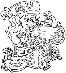 pirate coloring pages free printable | 25 best Summer Activity Sheets images on Pinterest ...