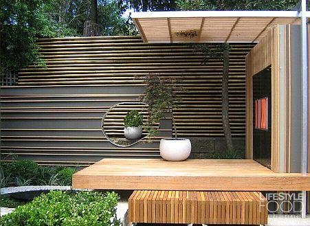Small arid Garden   ... garden design and landscape inspiration and ideas Studio G, Garden