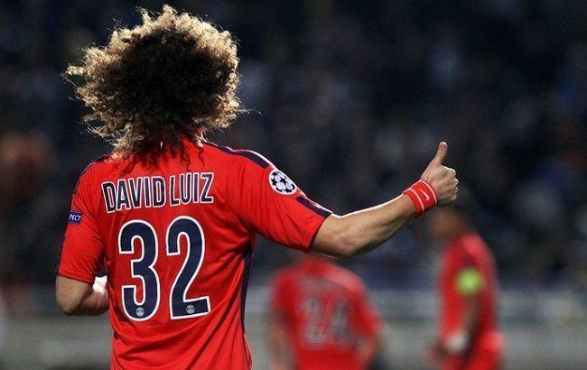 Wyczyn Davida Luiza w Lidze Mistrzów • Apoel Nikozja vs Paris Saint Germain • Świetna obrona Davida Luiza na linii bramkowej • Zobacz >>